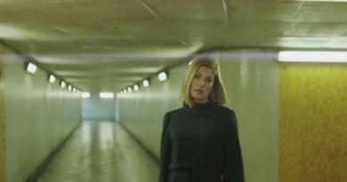"""Massive Attack'tan bir video daha: """"Voodoo In My Blood"""""""