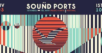 Sound Ports İstanbul Festivali yarın Arkaoda ve Babylon'daki konserler ile başlıyor