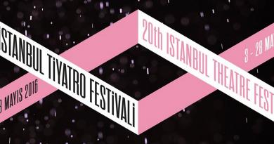 20. İstanbul Tiyatro Festivali rehberi