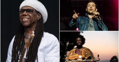 Chic, Damon Albarn, Kamasi Washington ve nicesi 23. İstanbul Caz Festivali'nde