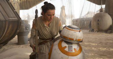 """""""Star Wars: The Force Awakens""""ın oyuncu seçmelerinden Daisy Ridley'nin görüntüleri yayınlandı"""