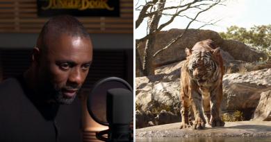 """""""The Jungle Book""""un kamera arkasına buyrun"""