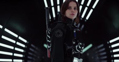 """""""Rogue One: A Star Wars Story""""nin ilk fragmanı yayınlandı"""