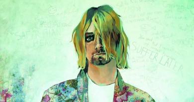 """Kurt Cobain'in hayatı çizgi roman oluyor: """"Who Killed Kurt Cobain?"""""""