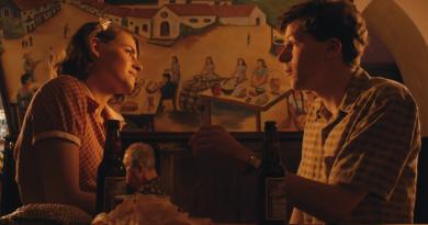 """Woody Allen'ın yeni filmi """"Cafe Society""""den ilk fragman yayınlandı"""