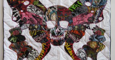 Web Galeri: Ben Venom