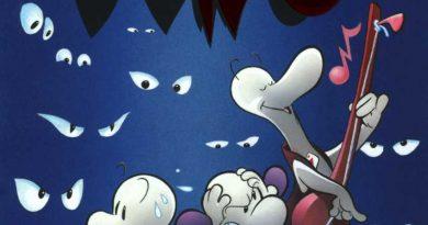 """""""Bone"""", 25. yıldönümünde özel bir çizgi romanla geri dönüyor"""