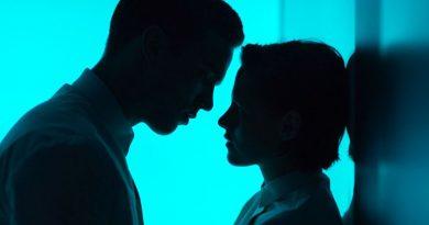 "Romantik bilim kurgu filmi ""Equals""dan ilk fragman"