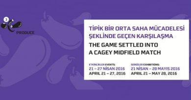 """""""Tipik Bir Orta Saha Mücadelesi Şeklinde Geçen Karşılaşma"""", 21 Nisan'da başlıyor"""