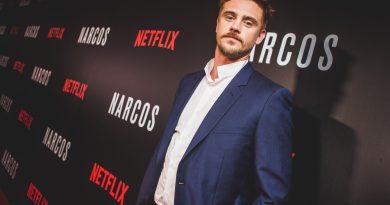 "Üçüncü ""Wolverine"" filminin kötüsü, ""Narcos""un yıldızı Boyd Holbrook oldu"