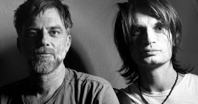 Paul Thomas Anderson, Los Angeles'ta yeni Radiohead klibini çekmiş