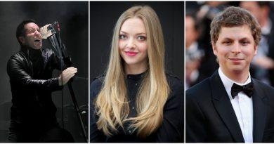 """""""Twin Peaks"""" kadrosunda yeni isimler: Trent Reznor, Amanda Seyfried, Michael Cera ve nicesi"""