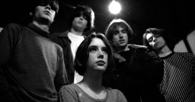 Slowdive, 21 yılın ardından yeni albümle geri dönüyor