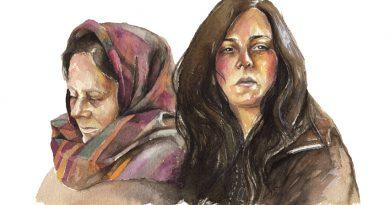 """Anneler toplumun monadları: Senem Tüzen'le """"Ana Yurdu"""" üzerine"""