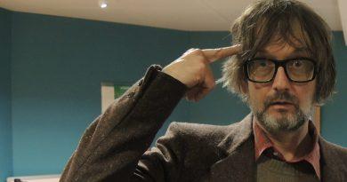 Neil Gaiman'ın kısa hikayelerinin dizi uyarlamasında müzikler Jarvis Cocker'dan