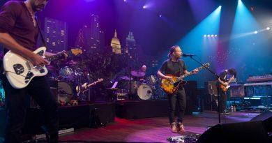 Radiohead yeni albümünden ikinci şarkıyı yayınlamak üzere