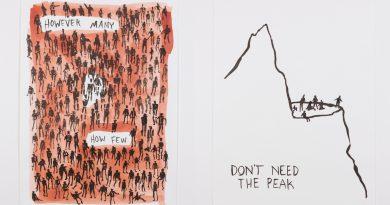 """""""Sanatın karmaşık olmasını istemiyorum"""": Senon Williams"""