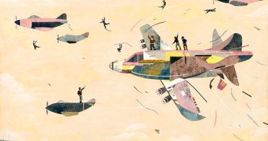 Web Galeri: Sally Deng