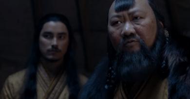 """""""Marco Polo""""nun ikinci sezonundan yeni görüntüler"""