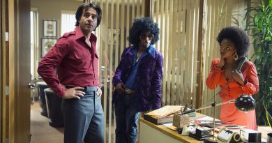 """HBO'dan şaşırtan karar: """"Vinyl"""" ilk sezonunun ardından yayından kaldırıldı"""