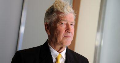 David Lynch'ten rüya gibi bir festival geliyor: David Lynch's Festival of Disruption