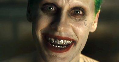Jared Leto'dan Joker karakterine ilişkin açıklamalar