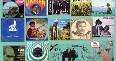 Murat Meriç'in kaleminden Türkiye hikâyeleri: 100 Şarkıda Memleket Tarihi
