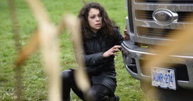 """""""Orphan Black"""", beşinci sezonuyla birlikte sona erecek"""