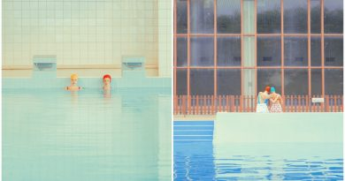 Web Galeri: Maria Svarbova