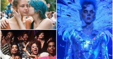 """""""Paris Is Burning""""den """"Velvet Goldmine""""a: Aşkın her halini tasvir eden filmler"""