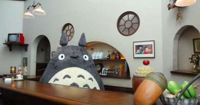 """Olağanüstü """"Studio Ghibli Fuarı"""" Tokyo'da bugün açılıyor"""