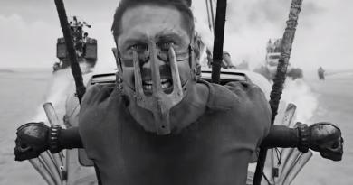 """""""Mad Max: Fury Road""""un siyah beyaz versiyonu yayınlanıyor"""