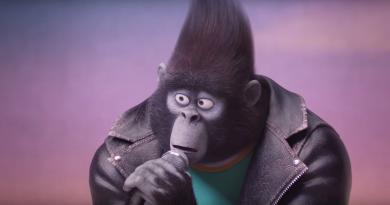 """Illumination'ın merakla beklenen animasyonu """"Sing""""den yeni bir fragman"""