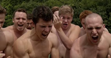 """Amerika üniversitelerindeki kardeşlik gruplarını konu eden gerilim filmi """"Goat""""tan ilk fragman"""