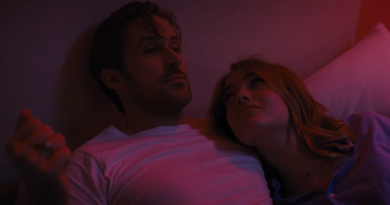 "Ryan Gosling ve Emma Stone'lu müzikal ""La La Land""den ilk fragman"