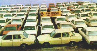 """80'lerin dolaşım araçlarını konu alan """"Tek ve Çok"""" sergisi, 6 Eylül'de SALT'ta açılıyor"""