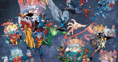Multiverse'ten Image Universe'e: Çizgi roman dünyasından farklı evrenler
