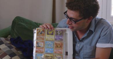 """Günün kısası: """"Josh & Joey Sell Pokémon Cards"""""""