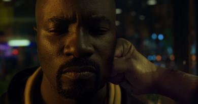 """Marvel ve Netflix ortaklığı """"Luke Cage""""den ilk fragman"""