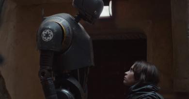 """Rogue One: A Star Wars Story""den yeni fragman"