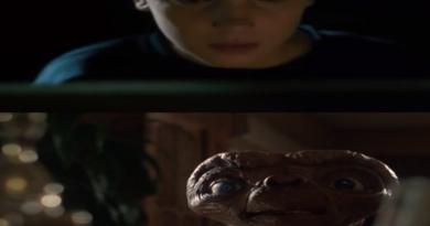 """""""Stranger Things""""den Spielberg referanslı tüm sahneler tek videoda"""