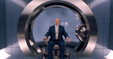 """Sir Patrick Stewart'a göre """"Wolverine"""" filminde epey farklı bir Professor Xavier izleyeceğiz"""