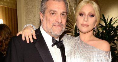 Lady Gaga ve babasının yemek kitabı kasım ayında raflarda
