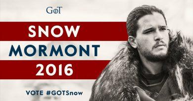 """HBO'nun ABD seçimlerinde başkan adayları """"Game Of Thrones""""dan"""