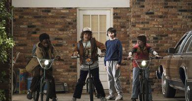"""""""Stranger Things""""in ikinci sezonuna dair resmi açıklama geldi"""