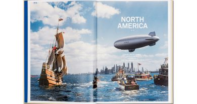 """""""National Geographic – The World in 125 years"""" Kitap Seti"""