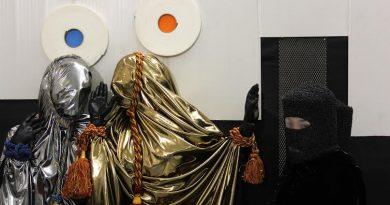 DAS Art Project.'in ilk sergisi Haydarpaşa Garı'ndaki Dikimevi binasında açılıyor
