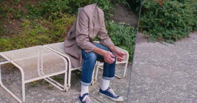 """Günün kısası: """"Mirrored"""""""