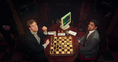 """Günün kısası: """"The King's Pawn"""""""