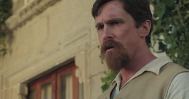 """Osmanlı'nın çöküş döneminde geçen Christian Bale ve Oscar Isaac'li """"The Promise""""ten ilk fragman"""